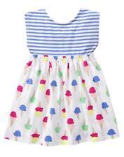 NWT Gymboree Ice Cream Dress Mix N Match Dress 12 18 24M 2T 3T