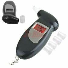 Breathalyzer Reader Digital Alcohol Tester Monitor Meter Test Fast Simple New