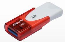 PNY 32/64/128 GB HIGH SPEED USB Memory Stick Mini Pen Flash Drive USB 3.0/2.0
