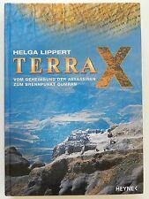 Helga Lippert Terra X Terrax von Assassinen zum Qumran