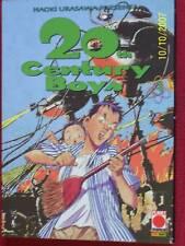 20TH CENTURY BOYS N° 3 PANINI 1° EDIZIONE+ENTRA DISPONIBILI 1/22 MOLTI + HO 21TH