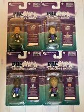 Corinthian ProStars 2003 Series 21 Sheringham, Cole, Mendieta, Zambrotta [C11]
