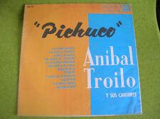 LP PICHUCO-ANIBAL TROILO-RCA VICTOR BBL132