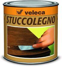 VELECA stuccolegno per interno e esterno vari colori 250ml