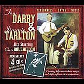 TOM DARBY & JIMMIE TARLTON  - [JSP Box Set] (2005)