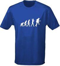 Evoluzione della chitarra T-shirt da uomo 10 colori (S-3XL) da swagwear