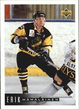 1995-96 Swedish Upper Deck Hockey Card Pick