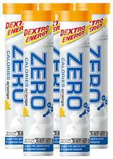 Dextro Energy Zero Calories Brausetabletten 5x80g
