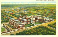 Omaha,NE. The Technical High School 1942