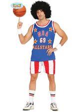 Adult Mens Basketball Player Costume