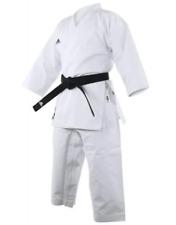 ADIDAS - Club/Training K220C Karate Gi/Uniform with Climacool - WKF Approved