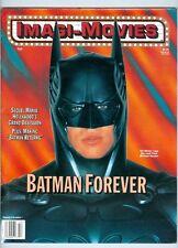 Imagi-Movies Fall 1995 Batman Returns, Batman Forever