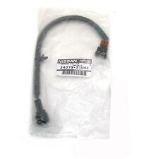Genuine Knock Sensor Wire Harness fits NISSAN Maxima/I30 Plug/Sub/EGI/Relocate