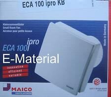 Maico ECA 100 IPRO KB  Lüfter,  Badlüfter, Ventilator
