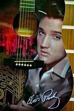 Elvis Presley Graceland Exhibition O2 Arena UK photograph picture poster print