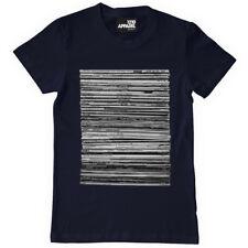 NEW Vinyl Junkie (BLUE)  T-shirt S M L XL XXL