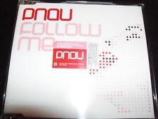 Pnau Follow me Rare Australian House CD Single