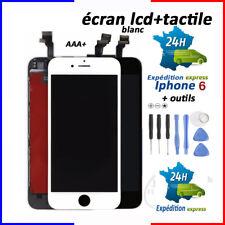 ECRAN LCD + Vitre Tactile IPHONE 6/6s plus dalle N/B bloc entier sur chassis AAA
