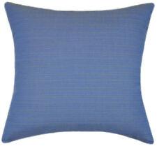 Sunbrella Dupione Galaxy Indoor/Outdoor Textured Pillow