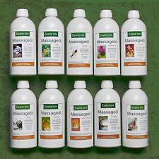 Esana SPA, exkl. Aroma-Massage-Öle für professionelle Wellness, 0,5 bis 5 Liter