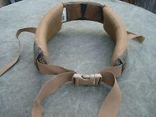 USMC MARPAT ILBE Arcteryx Hip Waist Belt Mens Medium Backpack (Very Good)