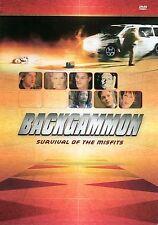 Backgammon (DVD, 2004)