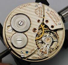 ORIGINAL pocket watch HAMILTON 916 movement all parts  - Choose From List