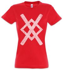 Odhins Spear Gungnir Women T-Shirt Viking Vikings Odin Thor Norsemen Valhalla