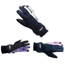 ARMR LWP225 Ladies Motorcycle Motorbike Waterproof Breathable Textile Gloves