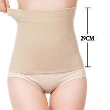 Fat Burner Sauna Tummy Tuck Belt Hot Body Shaper Magic Girdle For Belly Slimming