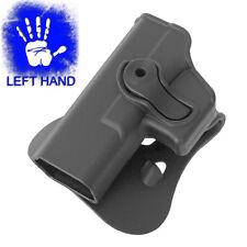 IMI Defense Left Hand Retention Roto Holster For Glock 19 / 23 / 32 IMI-Z1020LH