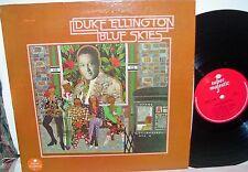Duke Ellington Blue Skies LP NM Super Majestic SBBH-2000