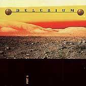 Delerium : Spheres II CD