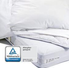 Allergiker-Bezüge, Allergiker-Bettwäsche