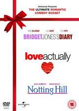 Love Actually/Bridget Jones's Diary/Notting Hill [DVD] [1999],