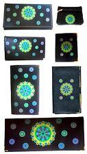 Porte Chequier ou compagnon ou porte monnaie ou porte carte grise Marguerite