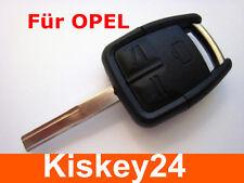 3T Key Blank Enclosure for OPEL VECTRA ZAFIRA Signum OMEGA REPAIR