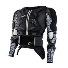 O'neal MadAss Moveo Protektorenjacke Safty Jacket schwarz Oneal