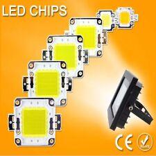 50/70/100W Hohe Energie Lampe Perlen Integrierter COB Scheinwerfer LED-Chip