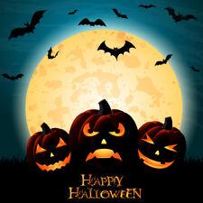 Halloween 3 Edible Icing Image