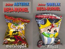 1 real MEGA-MURMEL Ihrer Wahl Murmelix Fieber Joker OVP!!!