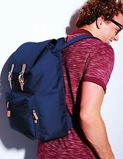 Vintage Laptop Backpack / Rucksasck | 30 x 46 x 17 cm | BagBase
