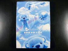 J-POP CONCERT A NATION 2009 BEST HIT LIVE DVD