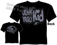 Rat Fink Shirts Big Daddy Shirt Ed Roth T Shirts Junk Yard Kid Tee Head Clothing