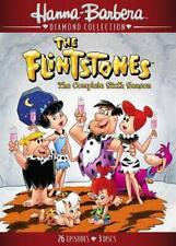 THE FLINTSTONES: THE COMPLETE SIXTH SEASON NEW DVD