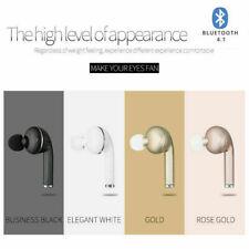 Wireless Headset Bluetooth Earphone Headphones For iPhone 5 6 7 8 Plus X Samsung