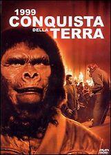 dvd film 1999. Conquista della Terra (1972)