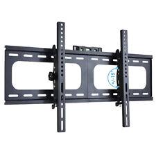 "Tilt TV Wall Mount 32 40 42 47 50 52 55 60 65 70 72"" LED LCD Flat Screen Bracket"