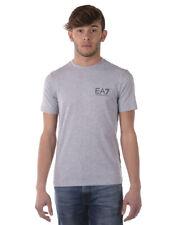 T-shirt Maglietta Emporio Armani EA7 T-shirt % Uomo Grigio 3ZPT37PJM5Z-3904