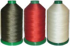 resistente fissato NYLON FILO 30, 2500 metri, amifil Thread, SCEGLI COL